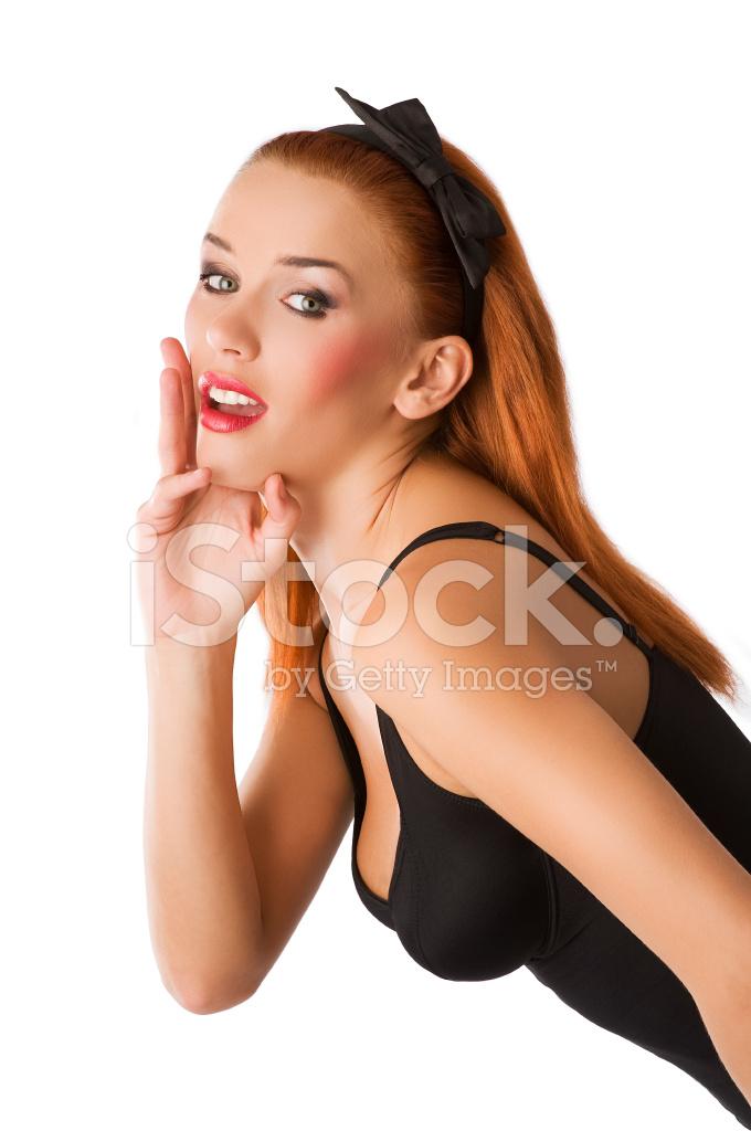 Сексуальная девушка для жизни