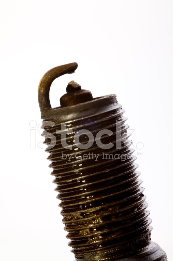Old Spark Plug stock photos - FreeImages.com