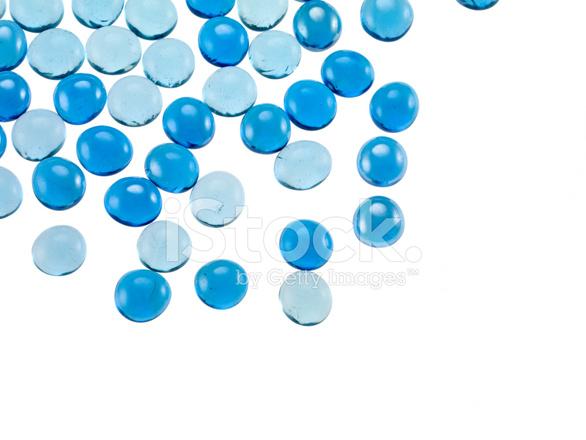 Sfondo Marmo Vetro Blu Fotografie Stock Freeimagescom