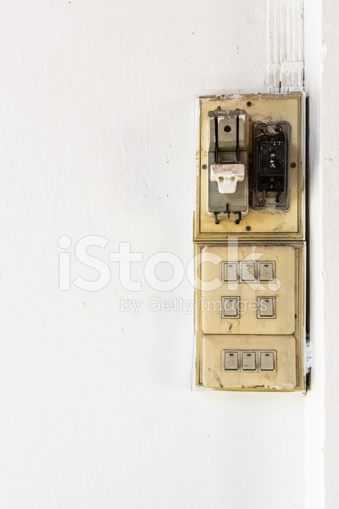 Amazing Dimarzio Wiring Tiny Free Tsb Round Auto Command Remote Starter Wiring Diagram Super 5 Way Switch Youthful Ibanez Pickup BrightBulldog Secure Old Electricity Switch Breaker On White Wall Stock Photos ..