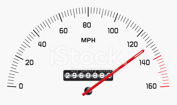 speedometer stock vector freeimages com
