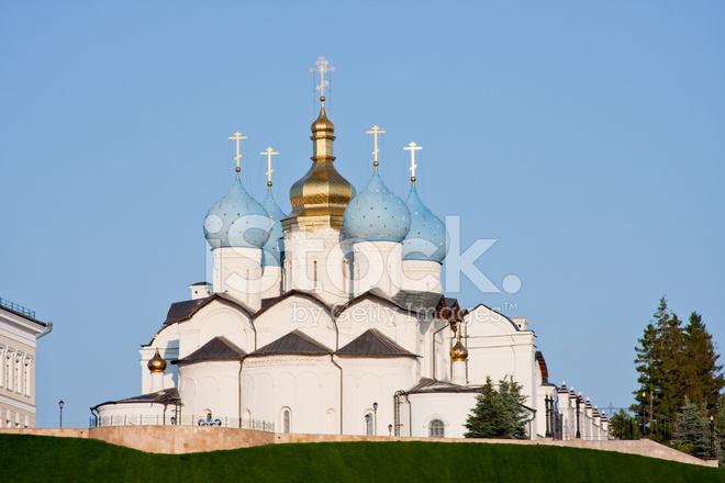 kazan ryssland