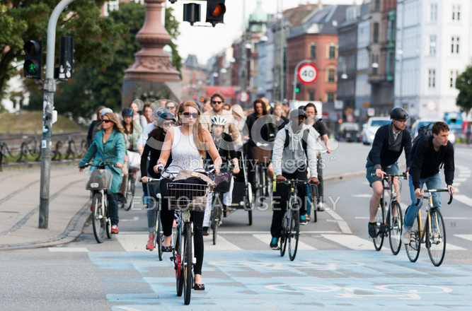 Free Bike Tour Utrecht