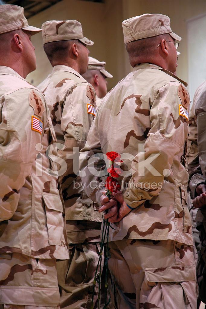 Dating soldater oss armé