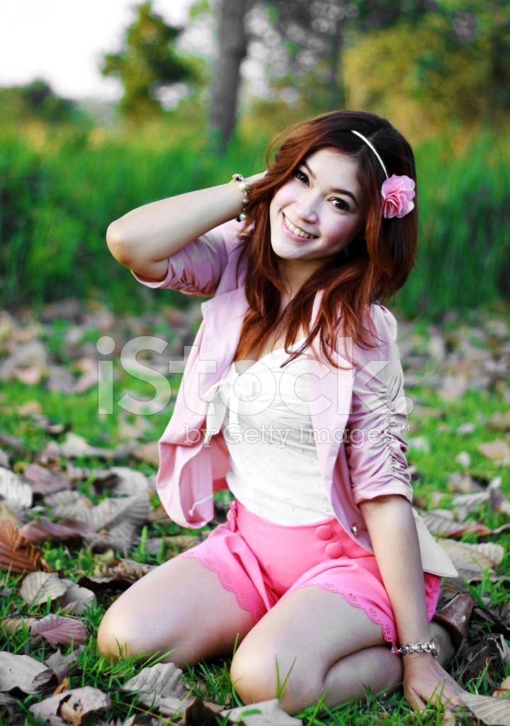 Beautiful Young Asian Girl - Babes - Photo Xxx-5287