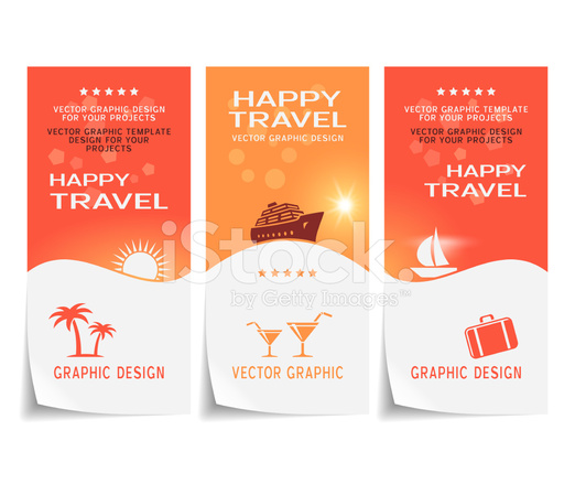 travel banner design stock vector freeimages com Funny Medical Clip Art Free Hospital Clip Art Free Downloads