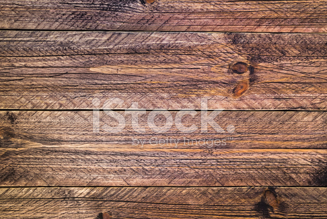 갈색 페인트 벽 나무 판자 스톡 사진 - FreeImages.com
