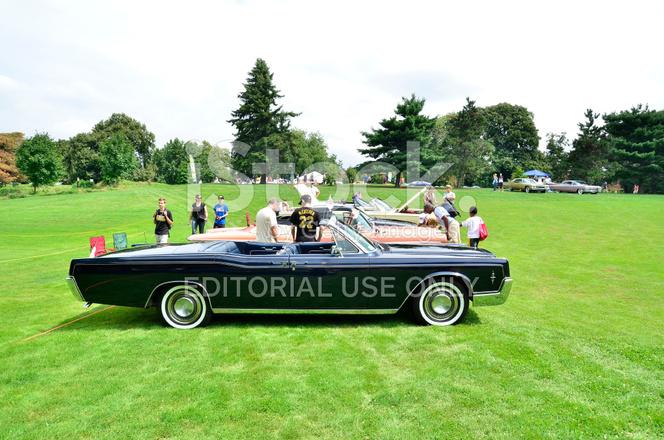 Pittsburgh Vintage Grand Prix Car Show