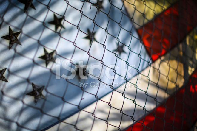 美国铁窗 照片素材 - freeimages.com