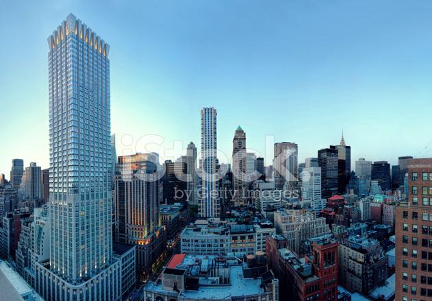 845301ce6bd New York City Içinde Gökdelenler Stok Fotoğrafları - FreeImages.com