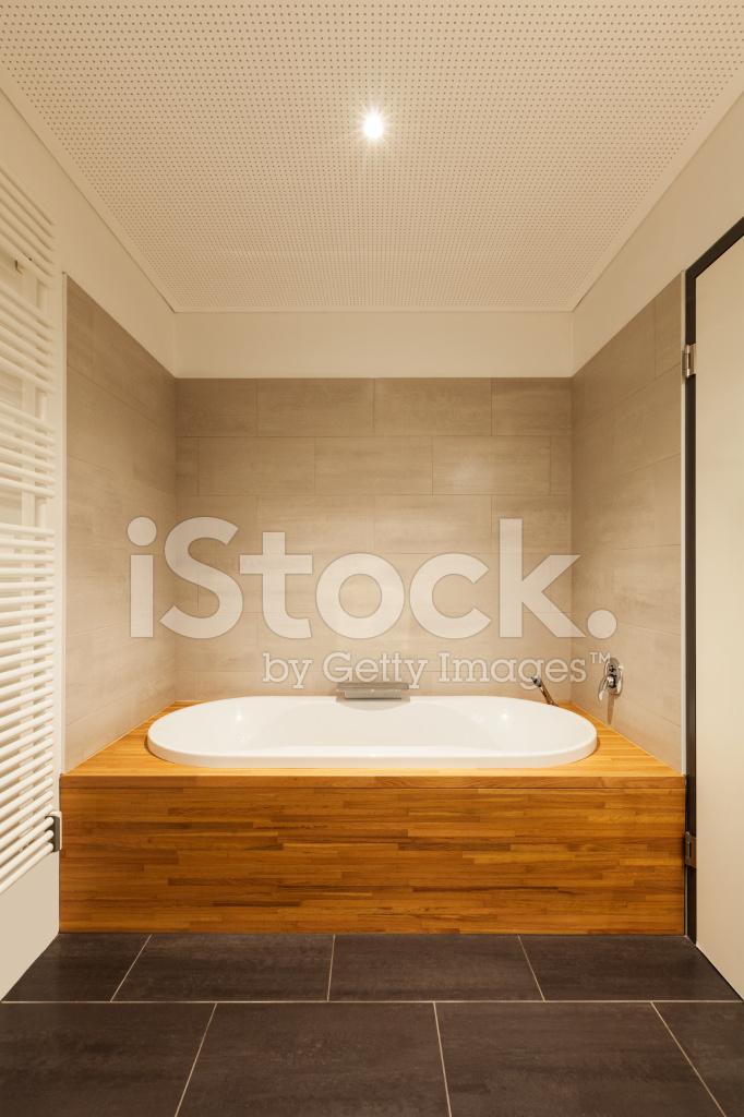 Baignoire Premium Design belle salle de bain, baignoire photos - freeimages