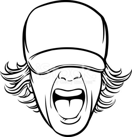 Image result for gezicht man tekening