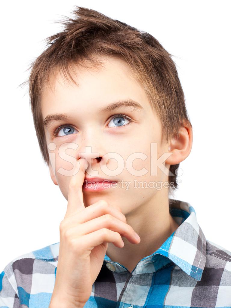 Child Picking Nose Stock Photos Freeimages Com