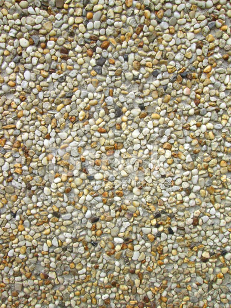 Roughcast Pebbledash Image Wall Texture Background