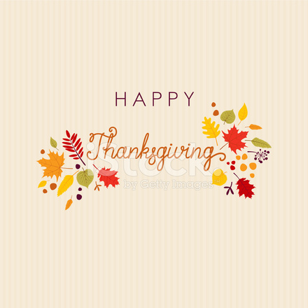 thanksgiving card for teachers