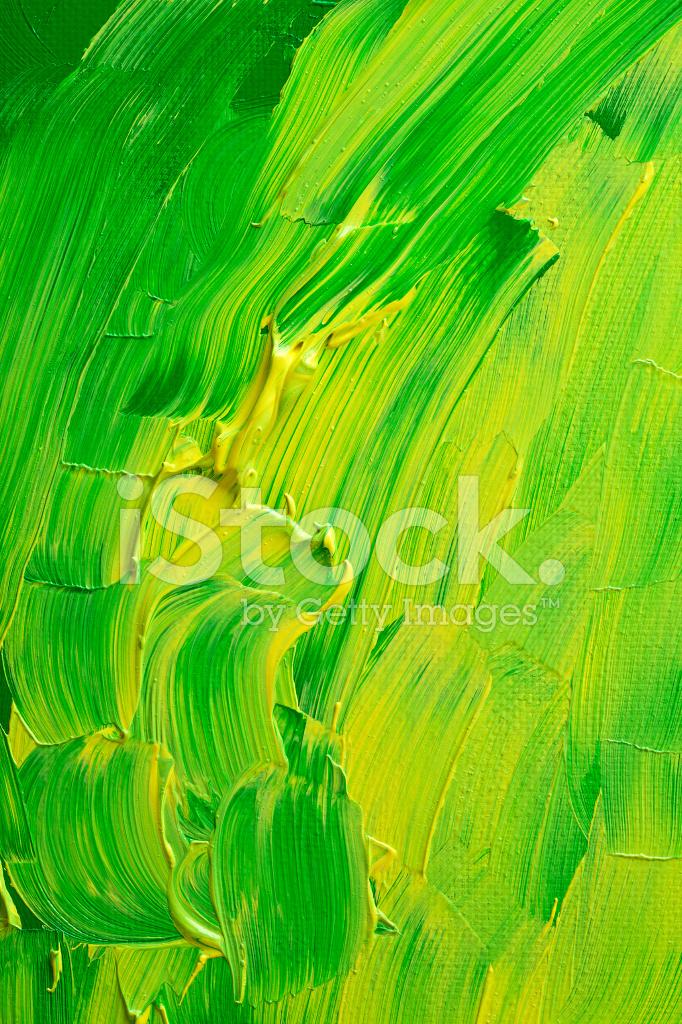 Sfondo Giallo E Verde Stock Vector Freeimagescom