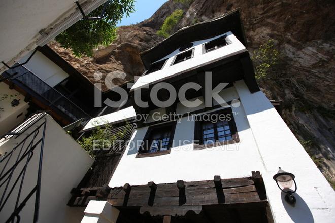 Blagaj, Mostar, Bosnia and Herzegovina