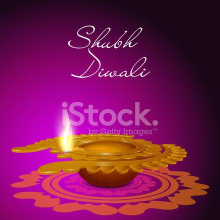 Happy diwali greeting card stock vector freeimages happy diwali greeting card design m4hsunfo