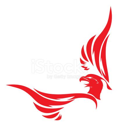 Phoenix Vector Stock Vector Freeimages Com