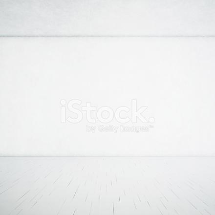 흰색 벽과 나무 바닥 밝은 인테리어 스톡 사진 - FreeImages.com