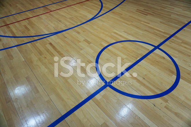 Indoor basketball court stock photos for Free inside basketball courts