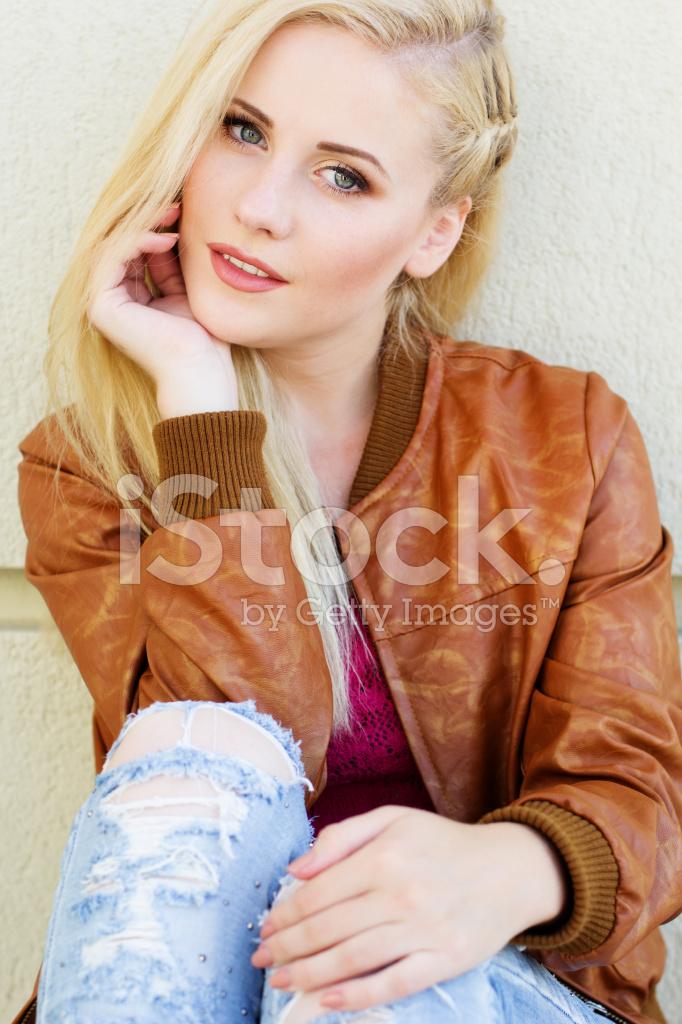 Nice blonde pics