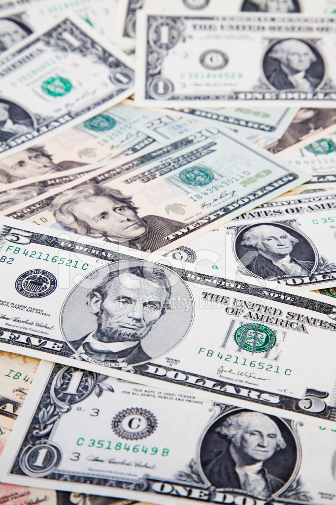 Money US Dollar Notes Stock Photos - FreeImages com
