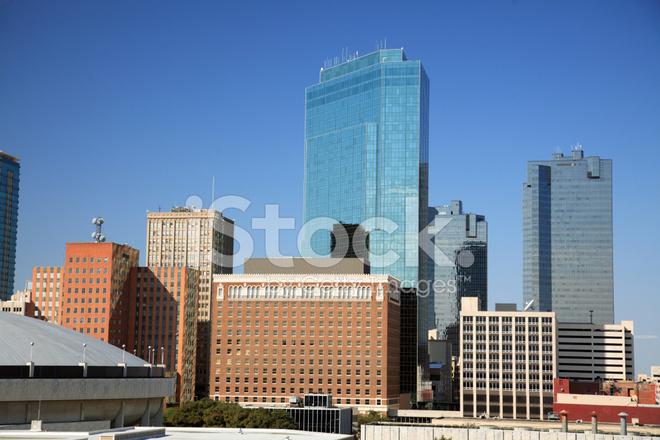 Fort Worth Texas Stock Photos Freeimages Com