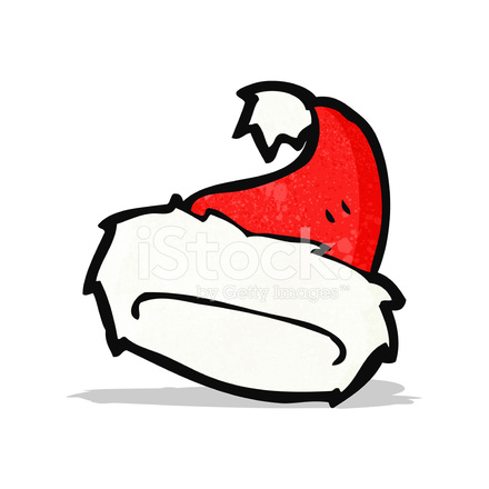 Cartoon Santa Hat stock photos - FreeImages.com