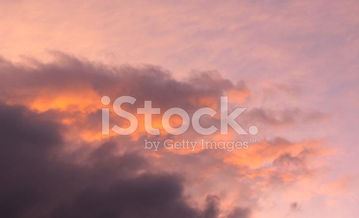 Cielo Rosso Di Notte.Cielo Rosso Di Notte Delizia Di Marinai Fotografie Stock