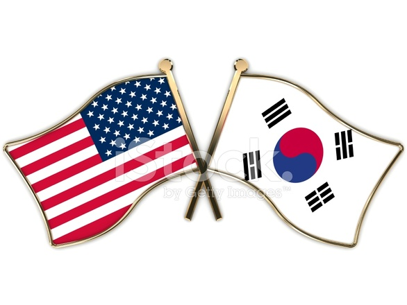 usa south korea flags badge stock photos freeimages com clip art of families together clipart of family tree