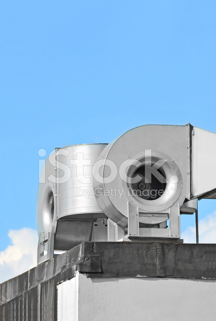 Industrial Exhaust Ventilation Systems : Industrial ventilation system stock photos freeimages