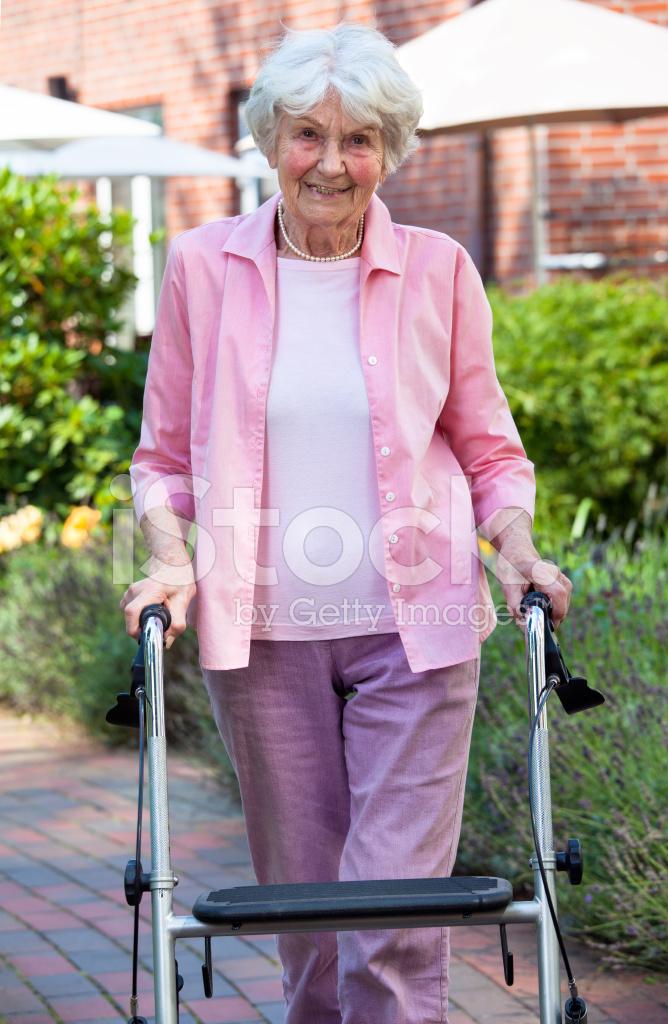 Фото дам пожилых