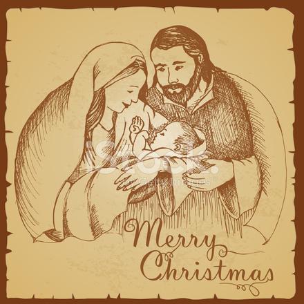 Vintage Nativity Stock Photos Freeimages Com