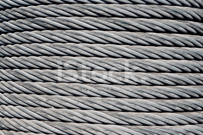 Premium Stock Photo Of Steel Cable Wrapped Around Wooden Spool AT Factory