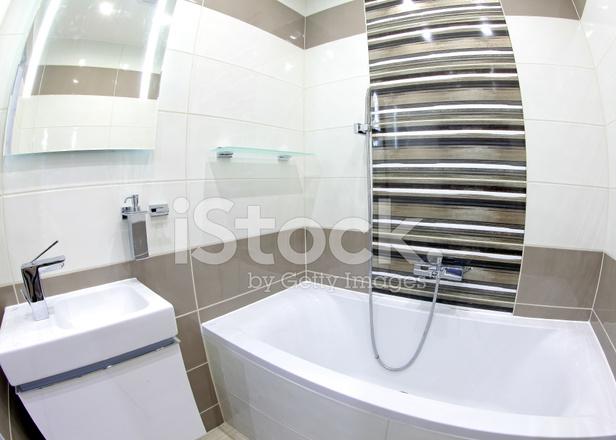 Modernes Kleines Badezimmer Stockfotos - FreeImages.com