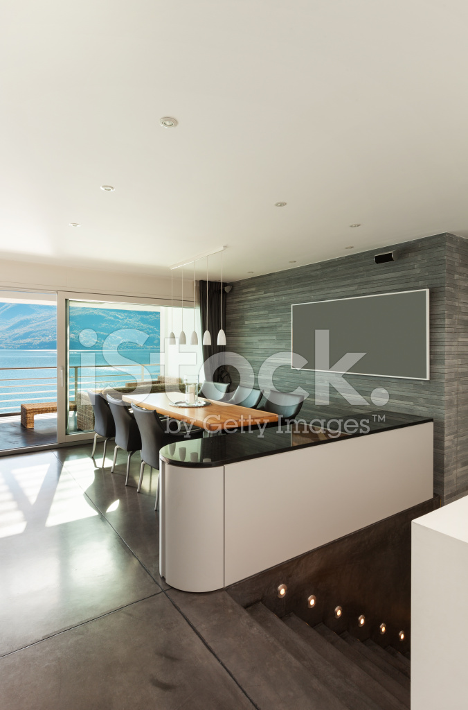 Interieur, Moderne Wohnung Stockfotos - FreeImages.com