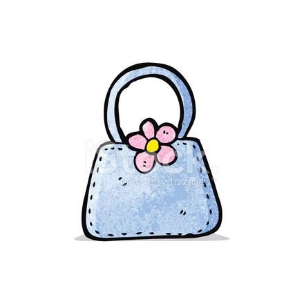 cartoon handbag stock vector freeimages com free doctor clipart images doctor clip art free clip art