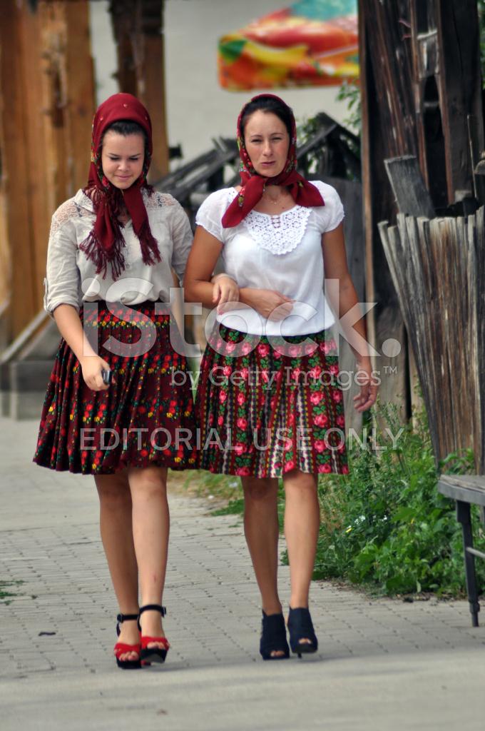 Romanian Fashion Clothes