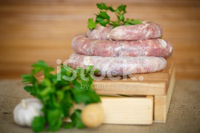 Домашняя колбаса сыром рецепт с фото