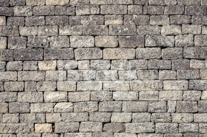 Vieux mur de brique gris fonc texture d 39 arri re plan Mur de brique gris