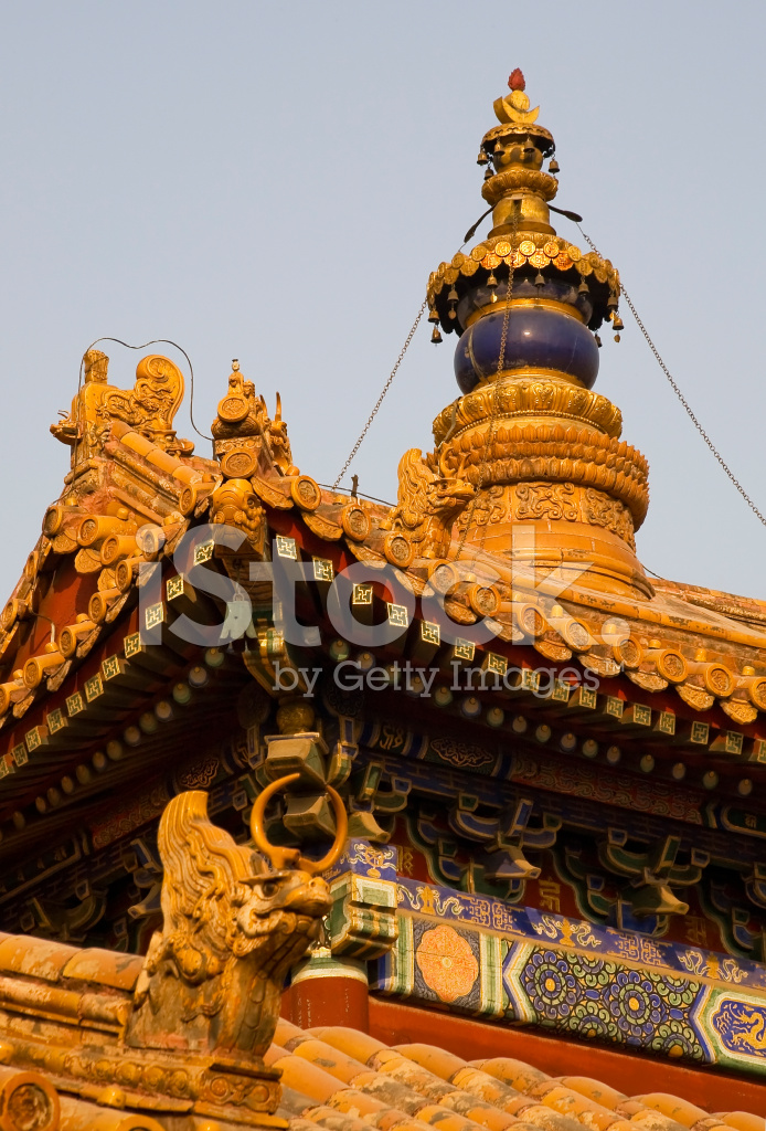 Как сделать буддийский храм