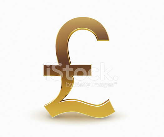 Pound Currency Symbol Stock Photos Freeimages