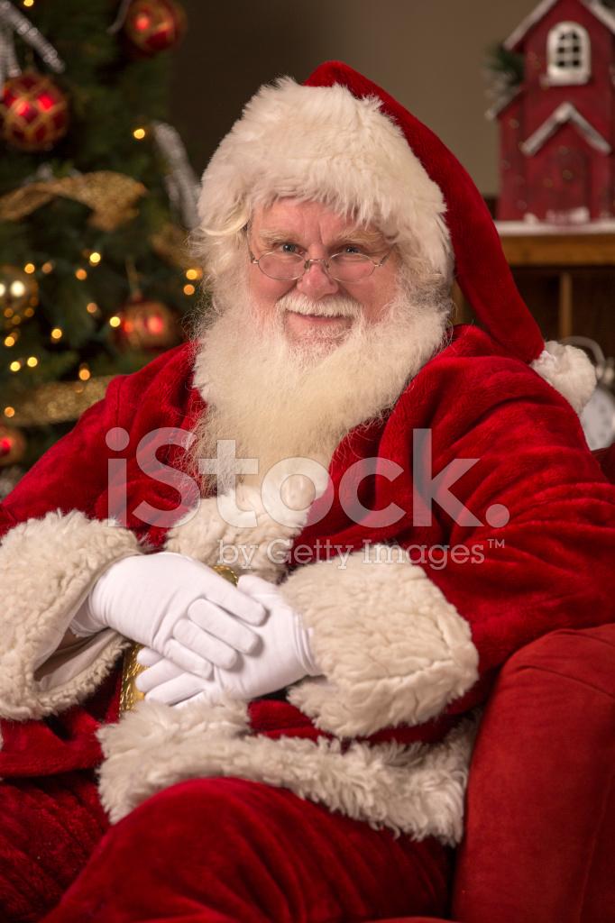 Real Santa Claus 1069755 on Zen Type House Design