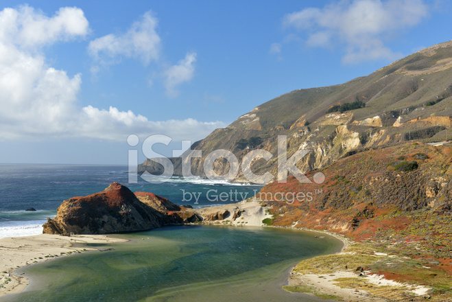 scenery of big sur coast in california stock photos free medical clipart images free clipart images medical equipment