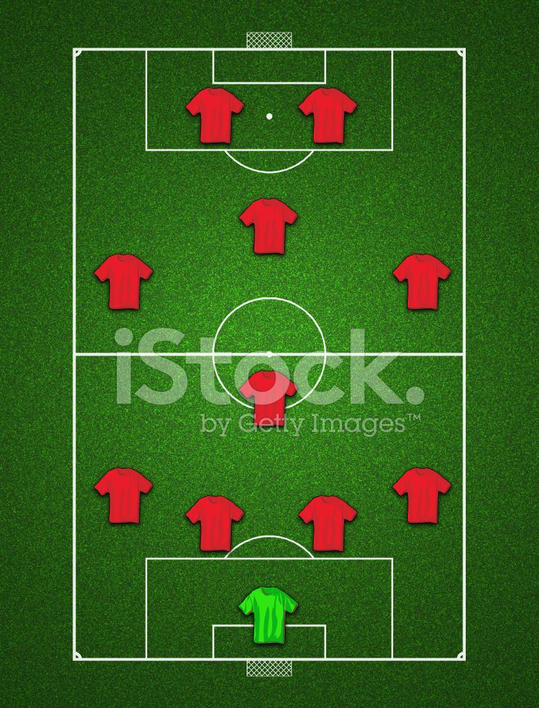 football formation tactics stock photos freeimages com