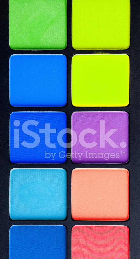 Set Of Professional Makeup Stock Photos Freeimages Com