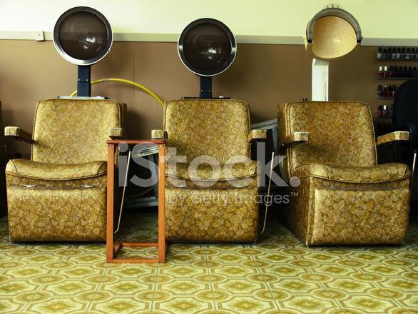 Premium Stock Photo of Three Vintage Hair Dryers & Three Vintage Hair Dryers Stock Photos - FreeImages.com