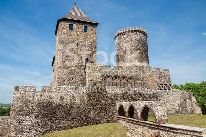castle bedzin poland medieval - photo #3
