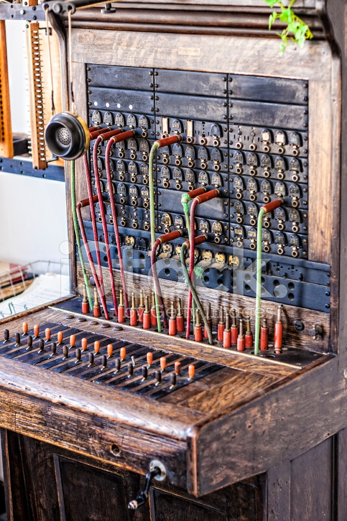 Antique Partners Desk Naples Computer Desk